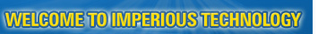 welcome to Imperious Technology